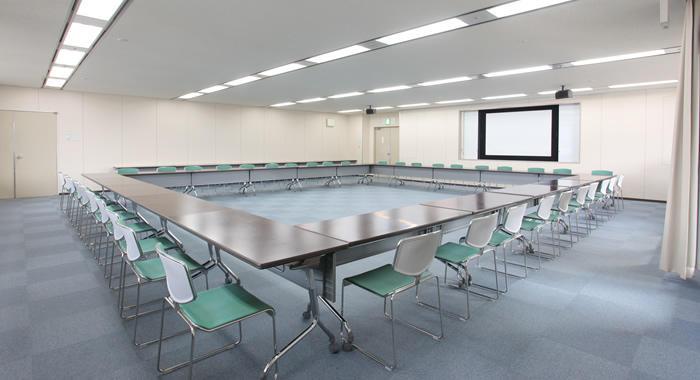 12D会議室