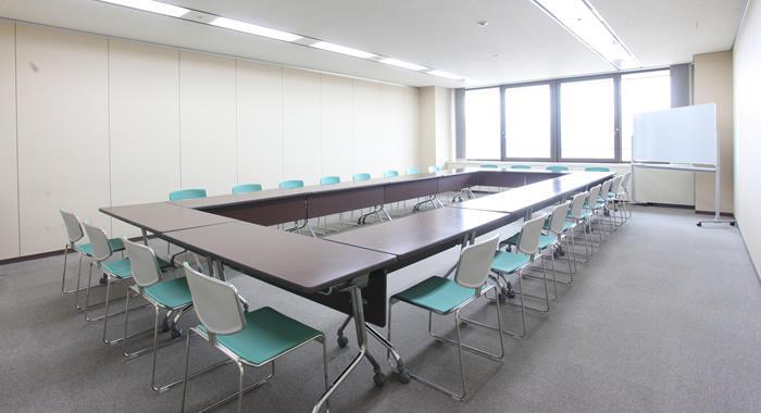 12F・G・H・I・J会議室