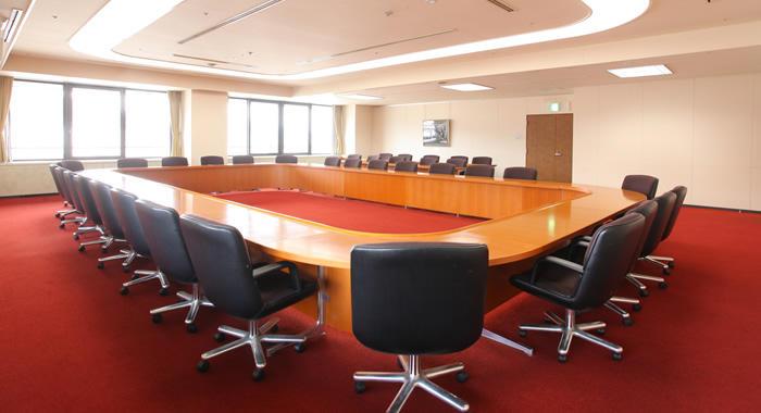 特別会議室Ⅱ